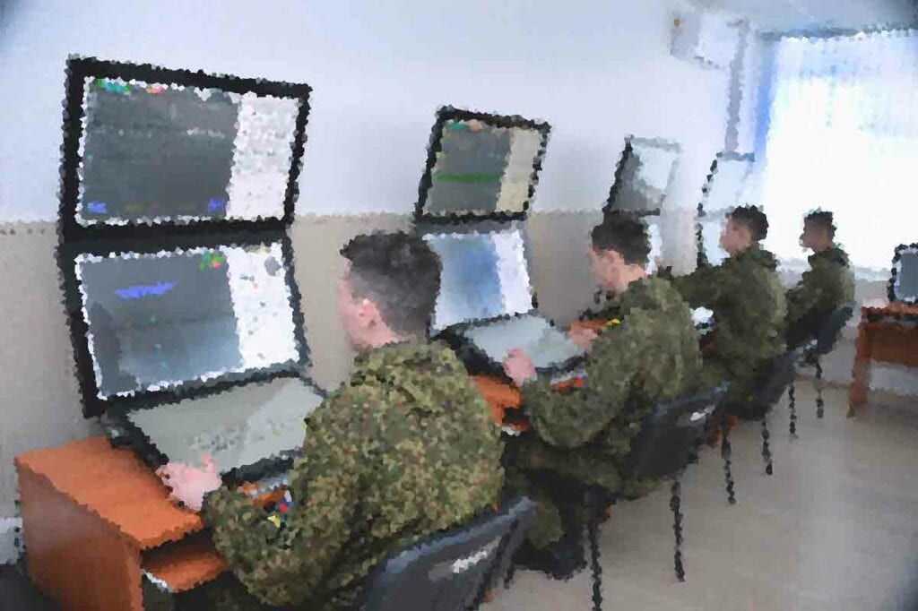 Daily Storm представила отчет о хакерах, работающих на Россию. Часть 3, сети и кибербезопасность курсы
