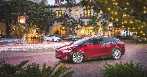 Специалисты смогли угнать Tesla Model X за несколько минут, курсы по кибербезопасности Пермь