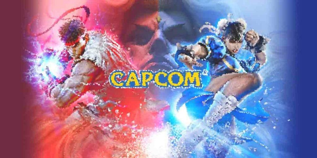 В результате Capcom Group пострадало 350 тысяч человек, курсы кибербезопасности