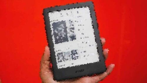 Аналитик нашел опасный баг в Amazon Kindle, курсы кибербезопасности Киев