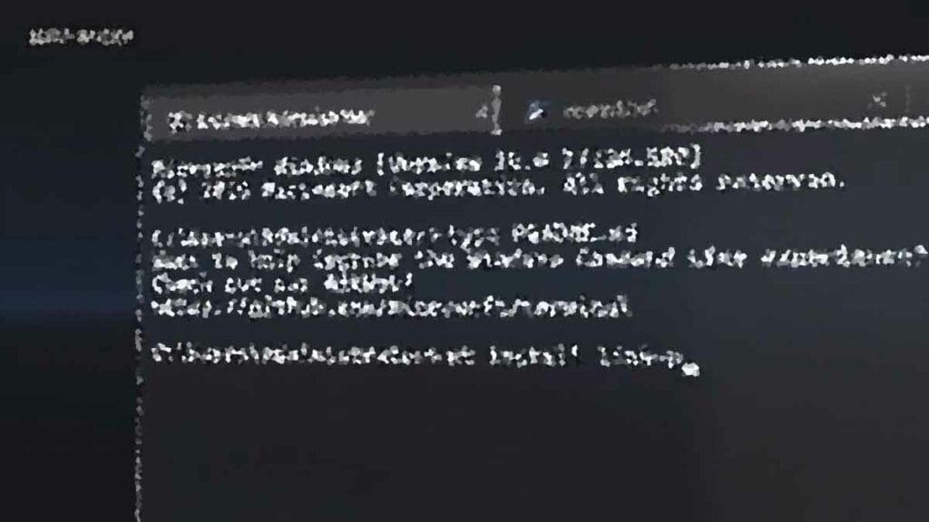 Почему хороший системный администратор всегда немного программист, онлайн курсы Linux Харьков