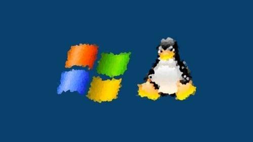 Чем Linux отличается от Windows, курсы по Линукс администрированию Харьков