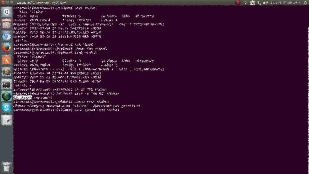 Изменение прав доступа и владельца файла в Линукс, курсы по Kali Linux Харьков