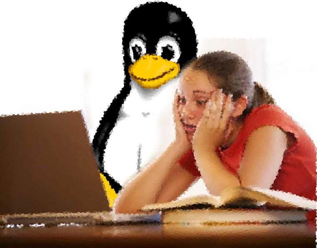 Несколько обучающих курсов, чтобы войти в ИТ, Linux обучение для начинающих Харьков