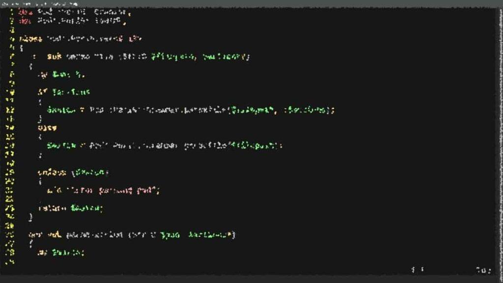 Злоумышленники смогли взломать и похитить знаменитый домен о Perl, обучение кибербезопасность Москва