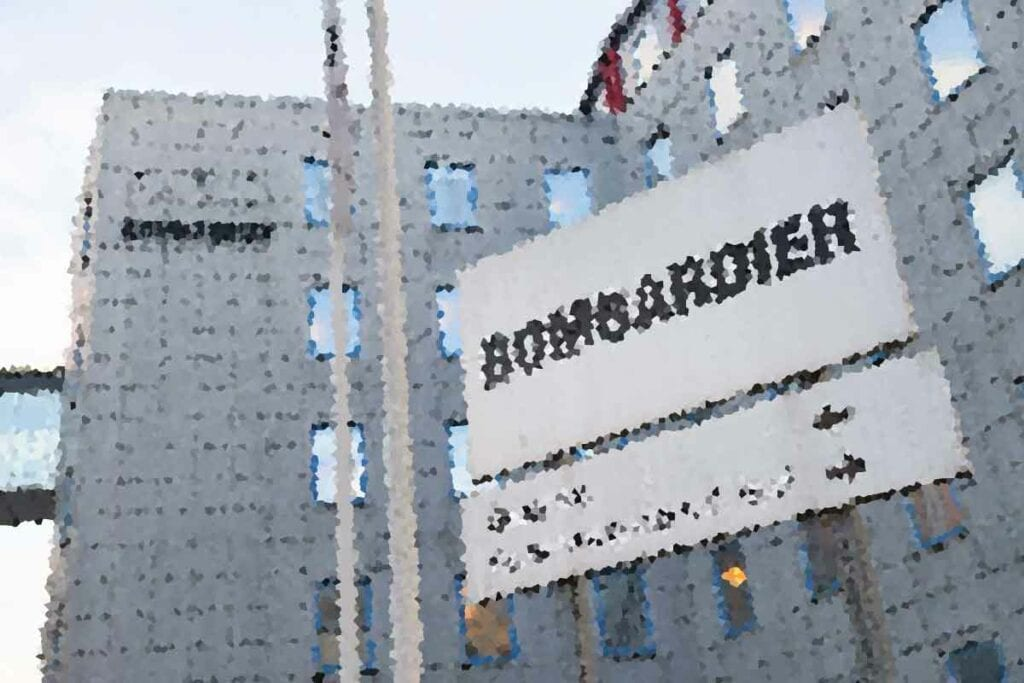 Хакеры атаковали канадскую компанию Bombardier, онлайн курсы по кибербезопасности