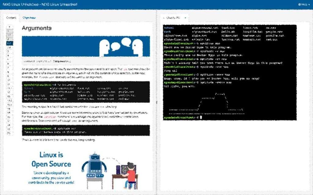 Какие курсы с большей вероятностью помогут войти в ИТ, Linux курсы онлайн Харьков