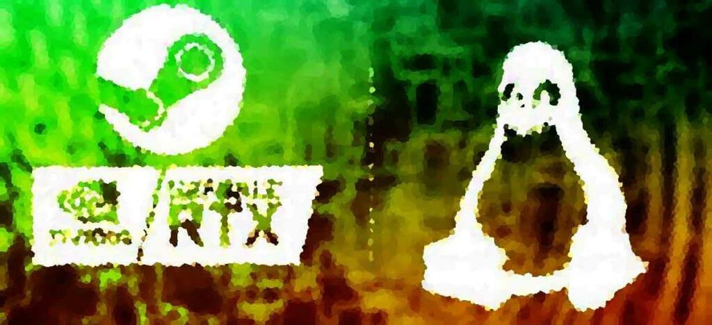 Линукс получит возможность использования Nvidia DLSS, NDG Linux Essentials Киев