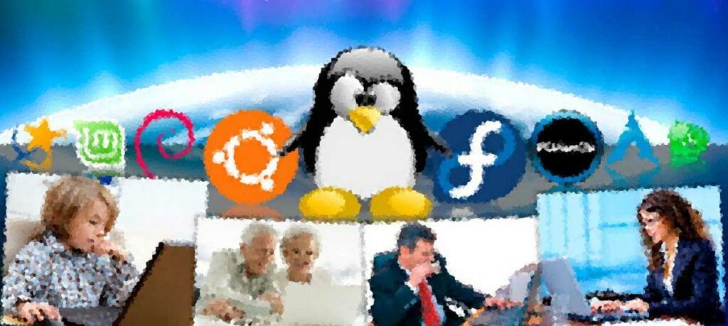 Онлайн-обучение для трудоустройства в ИТ, Linux курсы онлайн Киев